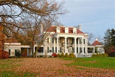 Milton S. Hershey Mansion