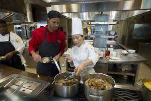 Dining Services to Add Authentic Asian Dishes | BU Today ...