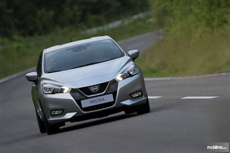 Review Nissan March by Review Nissan March 2019