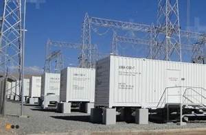 Wanxiang And NEC Form Joint Venture For Energy Storage In ...