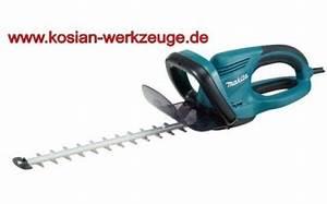 Profi Heckenschere Test : kosian werkzeuge makita profi elektrische heckenschere uh5580 elektro heckenschere ~ Eleganceandgraceweddings.com Haus und Dekorationen