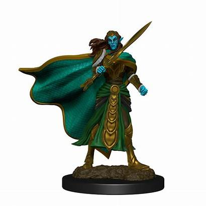 Kaldheim Spoilers Gods Mtg Magic Miniatures Hilo