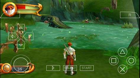 Lanfeust Of Troy Psp Iso Free Download & Ppsspp Setting