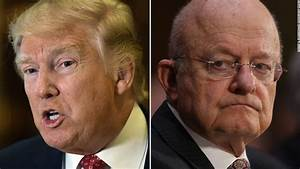 James Clapper: Trump travel ban 'recruiting tool for ...