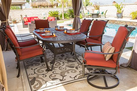 Patio Furniture Stores by Patio Outdoor Furniture Store Paradise
