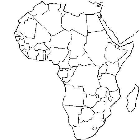 Carte Villes Maroc Détaillée by Carte Afrique A Imprimer Recherche Carte