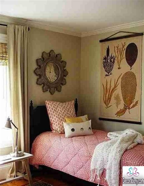 gorgeous teen girl room ideas  decoration