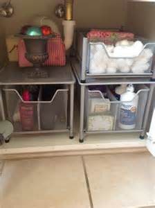 the kitchen sink storage ideas o is for organize the bathroom sink