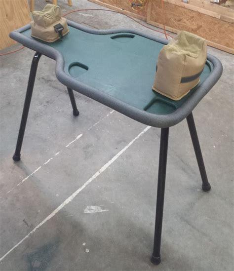 portable shooting bench shooting bench portable