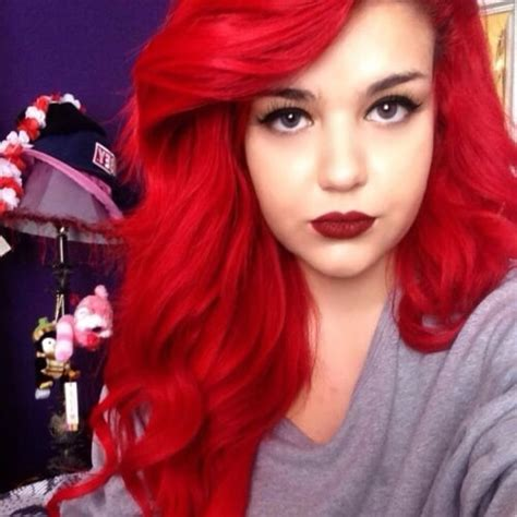 Spice Up Your Life With These 50 Red Hair Color Ideas