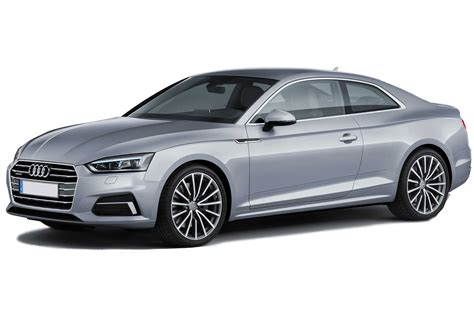 Audi A5 Coupe Mpg, Co2 & Insurance Groups