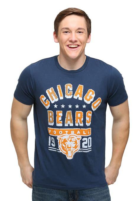 Chicago Bears Kickoff Crew T-Shirt