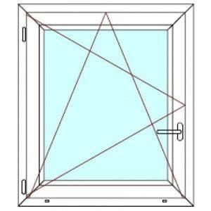 Fenetre 1 Vantail : fen tre 1 vantail oscillo battant ~ Melissatoandfro.com Idées de Décoration