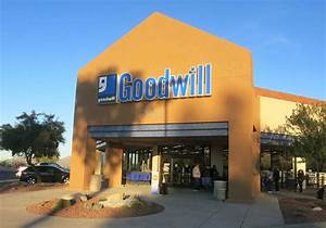 Goodwill Thrift... Goodwill