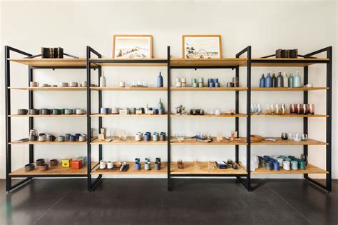 Modular Shelving Units by Modular Shelving Units That Grow With Your Collections