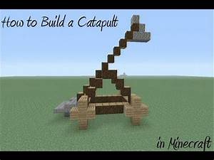 Woodland sheds inc, how to build a catapult in minecraft
