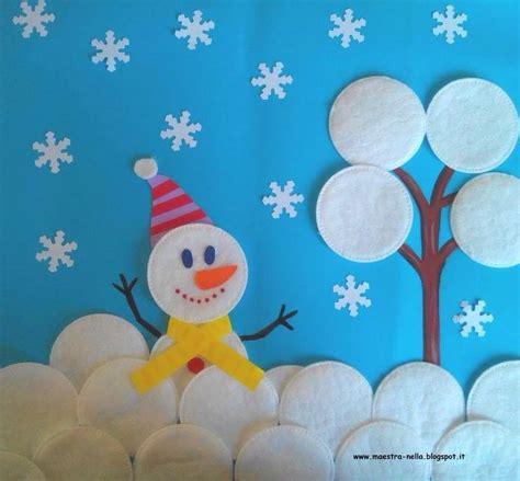 cotton pads craft  art ideas