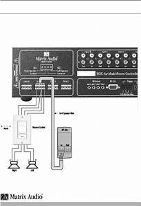 Matrix Audio Mrc-8 4e Installation Guide Download