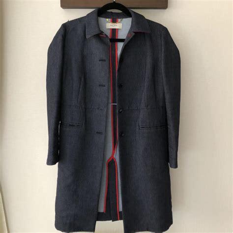 ポール スミス スーツ