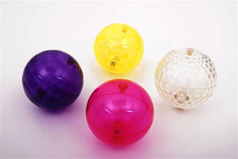 large light up balls large texture sensory flashing light up ball set pack of