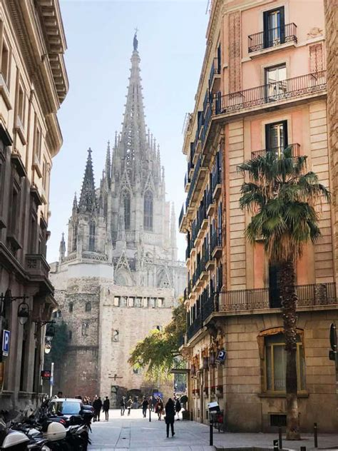 59 BEST Things to do in Spain 2020 (Itinerary, Beach + Map)