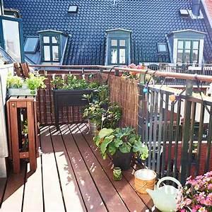 Sichtschutz Fuer Balkon : sichtschutz f r den balkon immonet ~ A.2002-acura-tl-radio.info Haus und Dekorationen