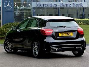 Mercedes Classe A 180 Amg : used 2017 mercedes benz a class a 180 amg line for sale in yorkshire pistonheads ~ Farleysfitness.com Idées de Décoration