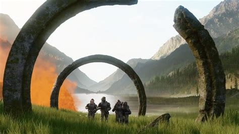 halo infinite is a quot spiritual reboot quot 343i considered