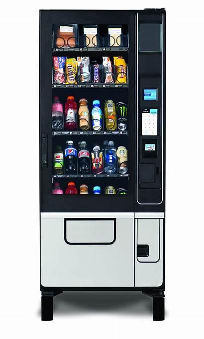 Evoke Vending Machines Machine Combo St3 Cold