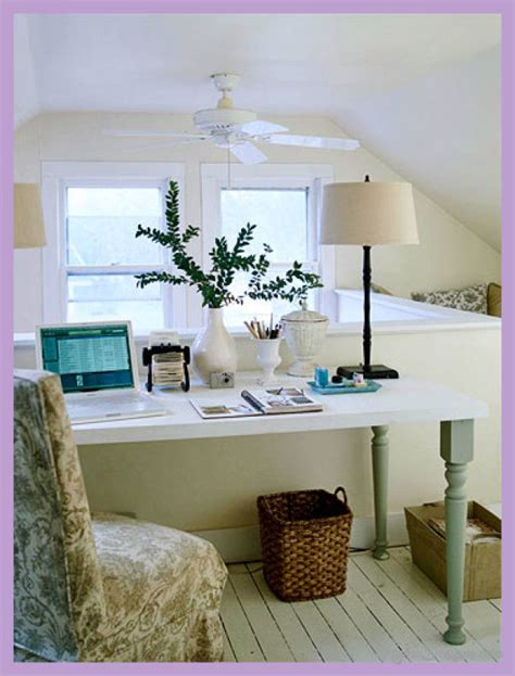 Home Office Decorating Ideas On A Budget 1homedesignscom