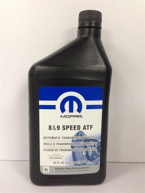 aceite atf caja automatica    velocidades mopar sp bs