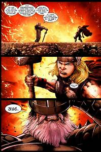 Thanos vs Thor & Superman - Battles - Comic Vine
