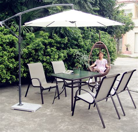 yixuan rattan garden furniture outdoor balcony patio