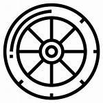 Icons Wheel