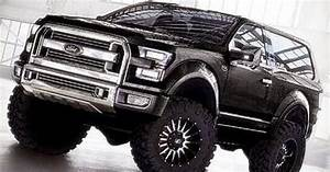 2016 Ford Bronco Release Date | FORD CAR REVIEW