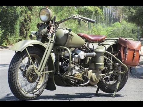 Harley Davidson Wla For Sale by 1941 Harley Davidson Wla For Sale