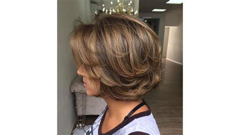 The Best Styles Of 2018 For Short & Thick Hair