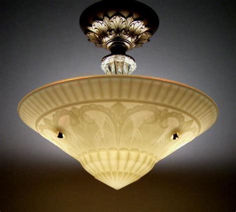 flush lamp restoration hardware kitchen lighting