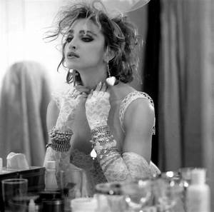 The Influence of Punk - Madonna in the 1980s – Blog ...