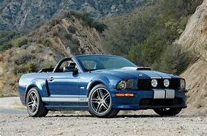 How To Upgrade a 2008 Ford Mustang Shelby GT Convertible