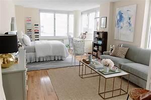 5, Best, Studio, Apartment, Layout, Ideas