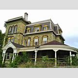 Inside Abandoned Victorian Mansions | 735 x 546 jpeg 91kB