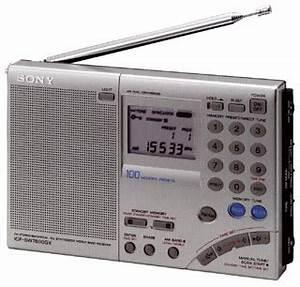 Poste Radio Sony : sony icf sw7600gr shortwave radio sony icfsw7600gr ~ Maxctalentgroup.com Avis de Voitures