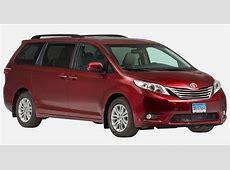 Best Minivan Reviews – Consumer Reports