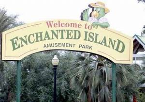 Enchanted Island Coupons - Phoenix, AZ - Discount Admission