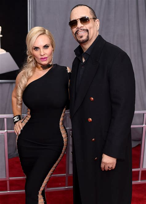 Inside Ice-T and Coco Austin's Huge House Which Features a ...