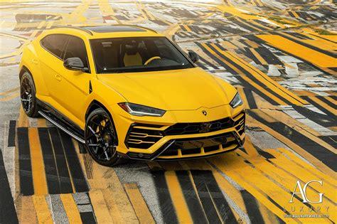 Lamborghini Urus Backgrounds by Ag Luxury Wheels Lamborghini Urus Agl55 Forged Wheels