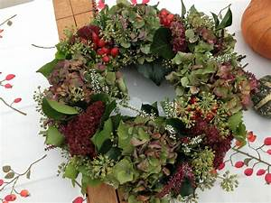Türkranz Herbst Selber Machen : pin von se auf kransar naturmaterial herbst dekoration ~ Watch28wear.com Haus und Dekorationen