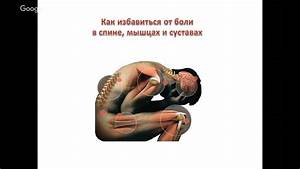 Боли в суставах во время климакса