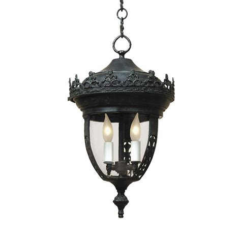 jvi designs 3 light hanging outdoor pendant atg stores